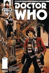 Doctor Who 4th #3 (of 5) (Cover D - Hack)