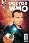 Doctor Who 9th #1 (Cover A - Standefer)