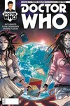 Doctor Who 10th Year 2 #10 (Cover C - Carlini)