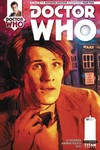 Doctor Who 11th Year 2 #9 (Cover A - Wheatley)