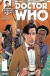 Doctor Who 11th Year 2 #9 (Cover C - Carlini)