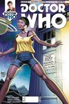 Doctor Who 11th Year 2 #10 (Cover C - Tbd)
