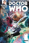 Doctor Who 12th Year 2 #6 (Cover A - Pugh)