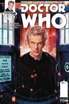 Doctor Who 12th Year 2 #6 (Cover B - Photo)