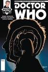 Doctor Who 12th Year 2 #6 (Cover E - Myers Album Variant)