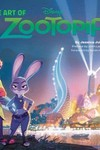 Art Of Zootopia HC