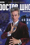 Doctor Who Magazine #499