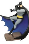 Batman Animated Batman 9in Pvc Figure