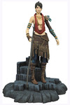 5. Dragon Age Inquisition Select Morrigan Action Figure