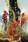Flash TPB Vol. 02 Speed Of Darkness (rebirth)