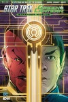 Star Trek Green Lantern Vol. 2 #5