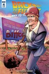 Back To The Future Biff To The Future #4 (of 6)