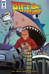 Back To The Future Biff To The Future #4 (of 6) (Subscription Variant)