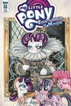 My Little Pony Friendship Is Magic #53 (Subscription Variant)