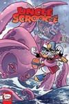 Uncle Scrooge Tyrant Of The Tides TPB