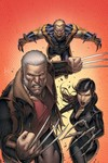 Weapon X #1 (Keown Variant Cover Edition)