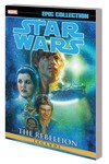 Star Wars Legends Epic Collection TPB Vol. 02 Rebellion