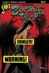 Zombie Tramp Ongoing #34 (Cover D - Maccagni Risque)