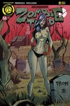 Zombie Tramp Ongoing #34 (Cover E - Trom)