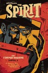 Will Eisner Spirit Corpse Makers #4 (of 5)