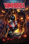 Vampirella #2 (Cover A - Tan)