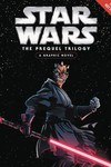 Star Wars Prequel Trilogy GN HC