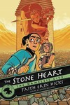 Nameless City GN Vol. 02 (of 3) Stone Heart