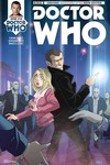 Doctor Who 9th #14 (Cover C - Florean)