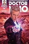 Doctor Who 12th Year 3 #4 (Cover B - Photo)