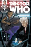 Doctor Who 12th Year 3 #4 (Cover C - Florean)