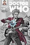 Doctor Who 12th Year 3 #4 (Cover D - Szramski)