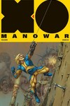 X-O Manowar (2017) #2 (Cover B - Rocafort)