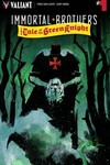 Immortal Brothers Green Knight (One shot) (Cover A - Nord)