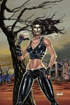 Grimm Fairy Tales Day Of The Dead #4 (of 6) (Cover A - Goh)