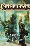Pathfinder Player Companion Heroes Darklands