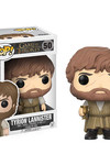 Pop Game Of Thrones Tyrion Lannister Figure