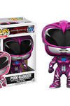 Pop Movies Power Rangers Pink Ranger Vinyl Figure