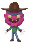Pop Animation Rick & Morty - Scary Terry Vinyl Figure