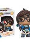 POP Games: Overwatch - Mei Vinyl Figure