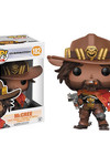 POP Games: Overwatch - McCree Vinyl Figure