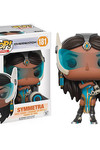 POP Games: Overwatch - Symmetra Vinyl Figure