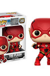 Pop Movies: Justice League - The Flash Vinyl Figure