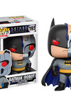 Pop Batman The Animated Series Robot Batman Vinyl Figure