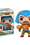 Pop Specialty Series Masters of the Universe Man at Arms Vinyl Figure