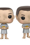 Pop Television: Stranger Things Season 2 � Eleven In Hospital Gown Vinyl Figure