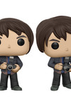 Pop Television: Stranger Things Season 2 � Jonathan With Camera Vinyl Figure