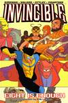 Invincible TPB Vol. 02 Eight Is Enough