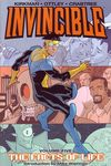 Invincible TPB Vol. 05 The Facts Of Life