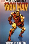 Iron Man TPB: Demon In A Bottle