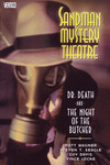 Sandman Mystery Theatre TPB Vol. 05: Dr Death and The Night of the Butcher